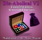 Diabolical V2 by Magic Wagon